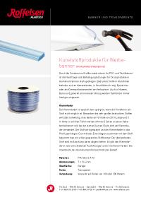 Productblad_DE_sign_inslagpees