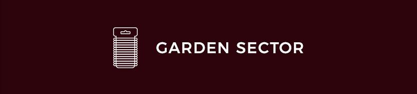 Garden Sector Roffelsen